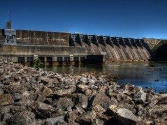 Douglas Dam