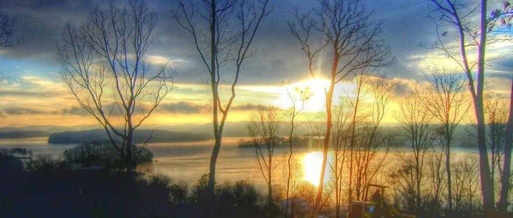 Watts Bar Lake Views
