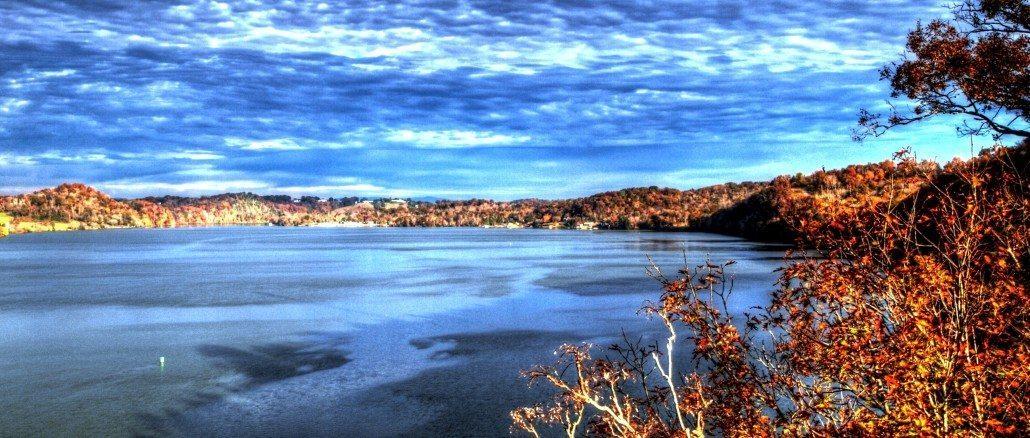 Ft. Loudoun Lake