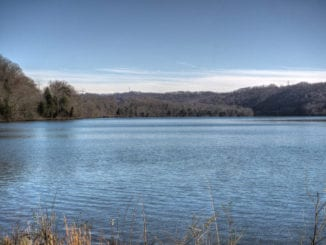Melton Hill Lake